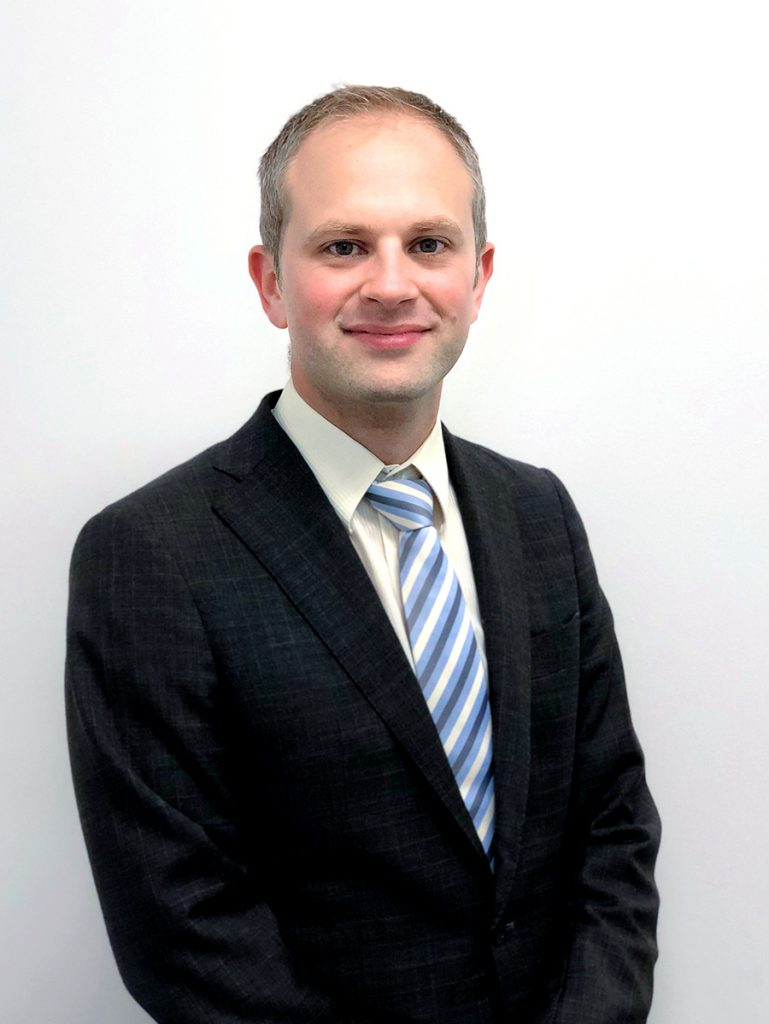 Dr Gert Frahm-Jensen